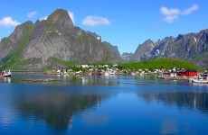 النرويج جمال المكان وروعة الطبيعة