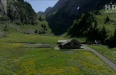 Beautiful Switzerland / سويسرا الجميلة HD