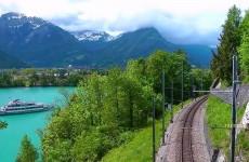 Bernese Oberland, Switzerland  أوبرلاند، سويسرا