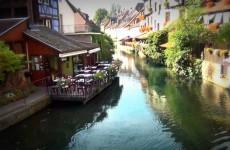 Colmar – France