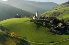 تيرول – النمسا South Tyrol