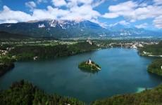 Bled – Slovenia بليد – سلوفينيا