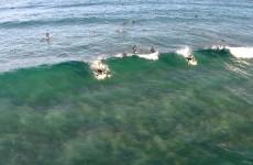 AVALON BEACH شاطيء افالون – استراليا