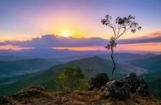 Australia's Gold Coast in Timelapse جولد كوست