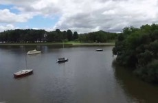 Boats in canberra Australia كانيبرا استراليا