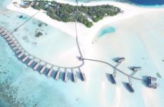 Maldives 4K المالديف