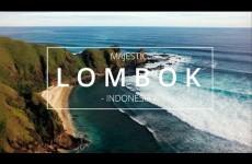 Lombok – لومبوك – اندونيسيا