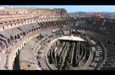 الكولوسيوم – روما –  Roma Colosseo