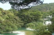 Krka Waterfalls National Park شلالات كركا – كرواتيا